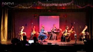 Studio Norma - Школьный Выпускной в «Бейт Дан» Харьков  02 часть (театральное представление)
