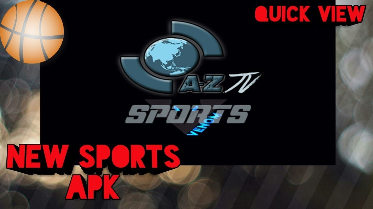 A-Z Tv Venom Sports APK (Quick View) Android Phone
