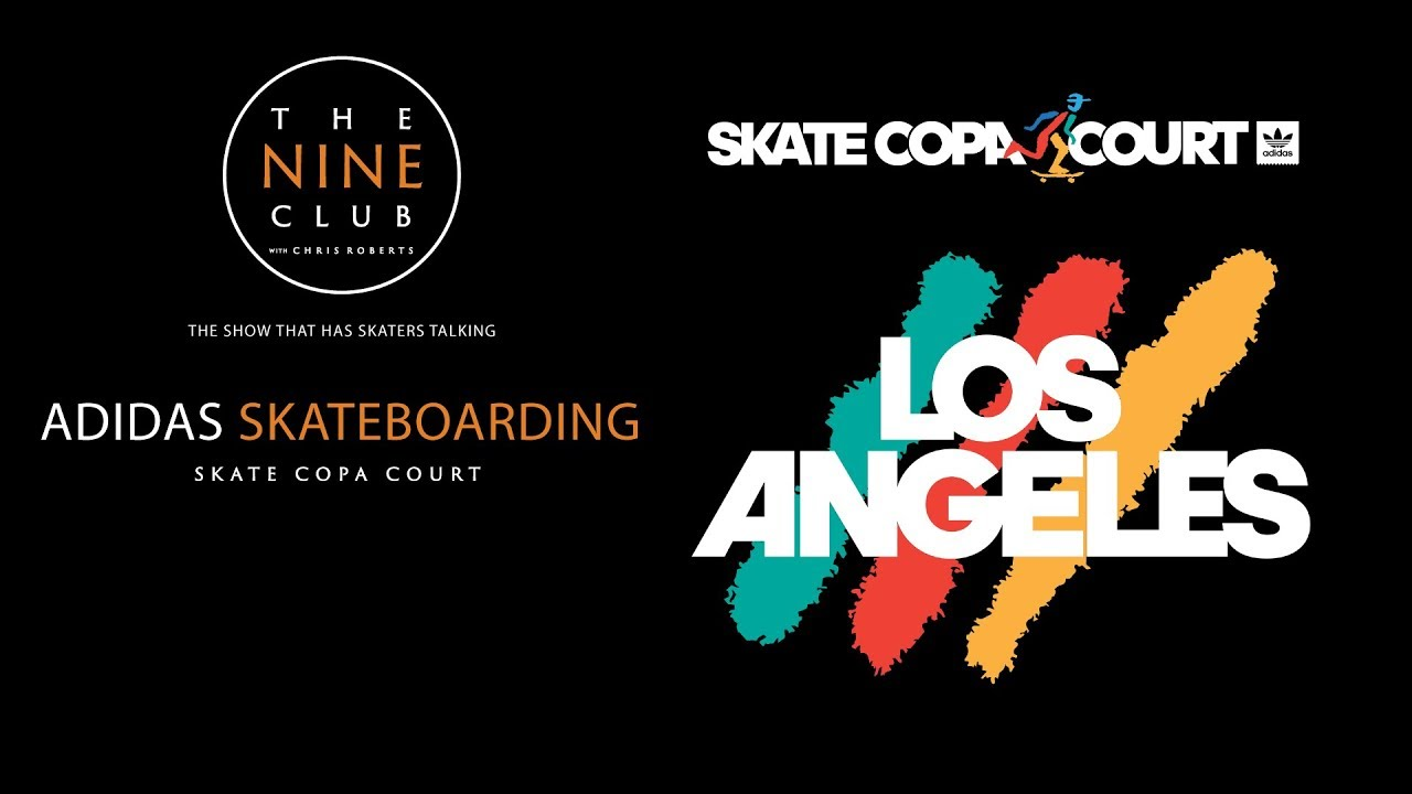watch 7b1c2 9b74e Skateboarding Podcast Adidas