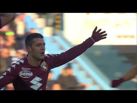 Spal - Torino 2-2 - Magazine - Giornata 18 - Serie A TIM 2017/18