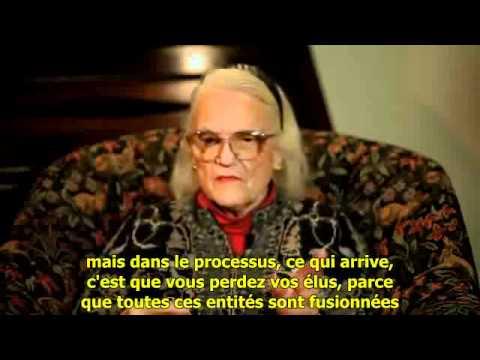 Interview de Charlotte Iserbyt - 2011 - VOSTFR - Alex Jones
