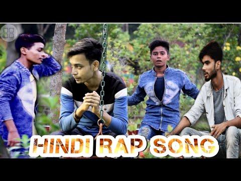Dhek meri Akhoon mai  New Hindi Rap Song   Xahin Creation   Karimganj Assam