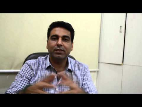 Varicose Veins Treatment - Dr Jatin Chaudhary