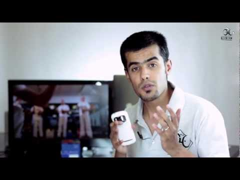 مراجعة Nokia 808 PureView بكاميرا 41 ميجا بيكسل !