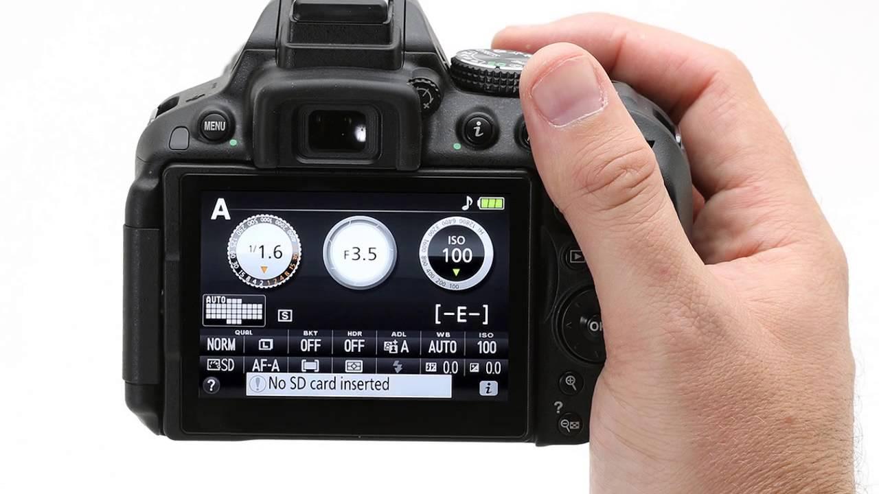 Nikon d3200 18-55VR ІІ Kit купить на Фотобарахолка Львов - YouTube
