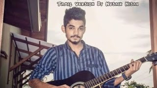 Aiman Tino | Ku Rela Dibenci | Tamil version By Nusaik Nisar