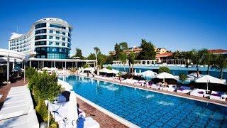Отель Q Premium Resort 5, Турция, Аланья. Отзывы.