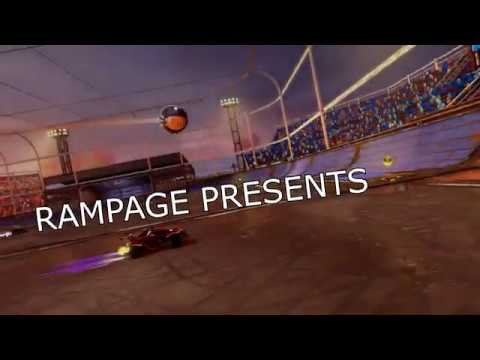 Seasons - A Rocket League Montage by RampageRL