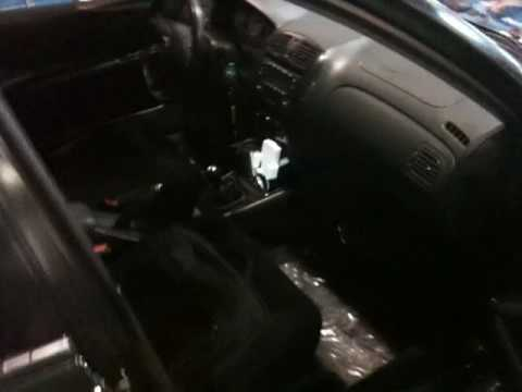 mazda protege5 manual transmission