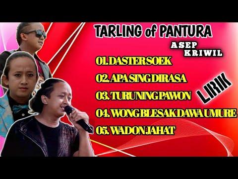 kumpulan-lagu-tarling-pantura- -asep-kriwil- -lirik- 