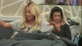 Celebrity Big Brother UK S18E09 (Part 1) Live Eviction 05.08.2016