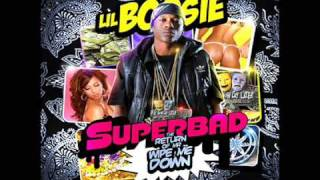 Lil Boosie - Fuck The Police