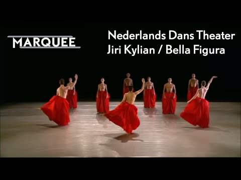 Bella Figura | Jiri Kylian | Nederlands Dans Theater [Official, Contemporary Ballet)