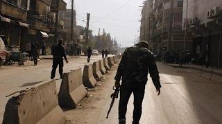 أخبار عربية - إقتتال الفصائل المتشددة في سوريا .. إلى أين؟