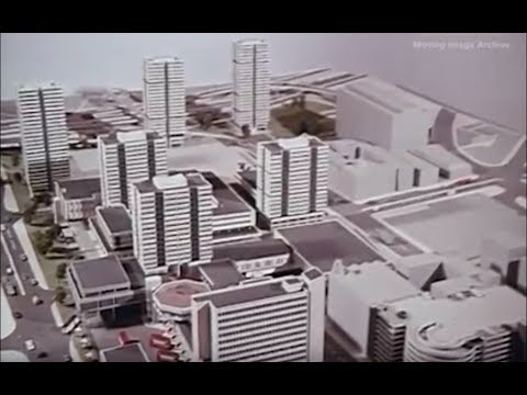 Glasgow 1980 | Archive Documentary (1971)