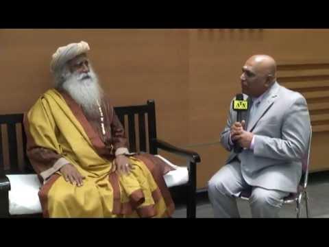 Isha Foundation - Inner Engineering Video Tamil