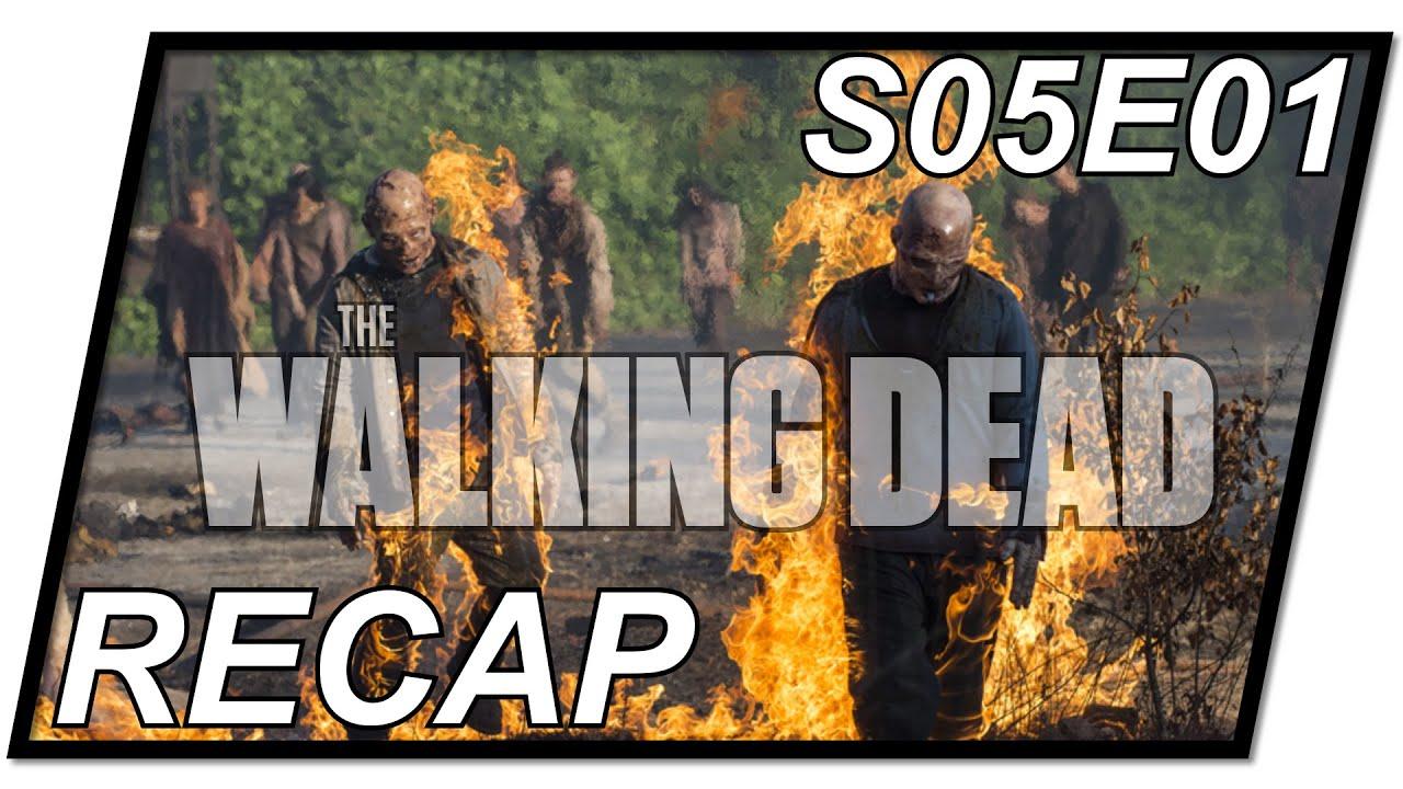 The Walking Dead Staffel 5 Folge 5