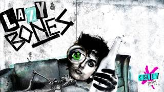 Green Day- Lazy bones