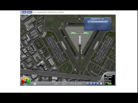 Airport Madness 4 | Presentation Game |
