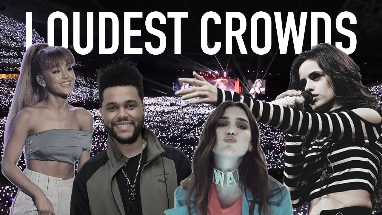 Download Best Crowd Moments (Loudest Crowds) [PART ONE]