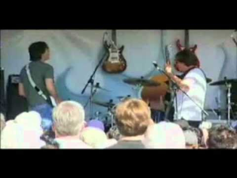 Steve Vai vs Tony Macalpine with CAB Live