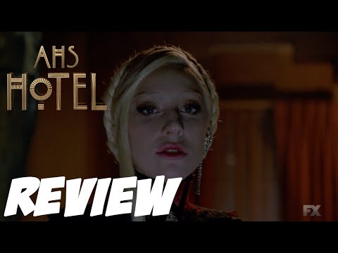 American Horror Story: Hotel Episode 7 Review -