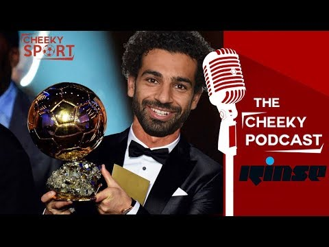 100K Podcast Special| Wenger is FINALLY OUT| Mo Salah for Ballondor?| FA Cup Final
