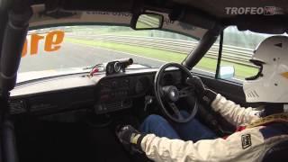 Trofeo race series NZ - Round 1 - Hampton Downs 13 09 14