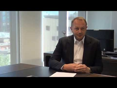 Интервью с Николаем Соломоном, ген. директором ФЦК
