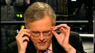 Die Harald Schmidt Show - Folge 1071 - Scharping & Pilati, Ich rat den Zug