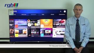Samsung KS7500 Series 4K TV Review - UE43KS7500, UE49KS7500, UE55KS7500, UE65KS7500