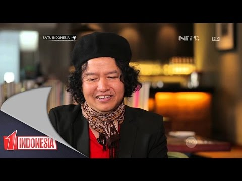 Satu Indonesia Bersama Andrea Hirata