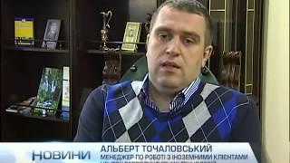 Итальянская пара обвиняет украинских врачей в подст...