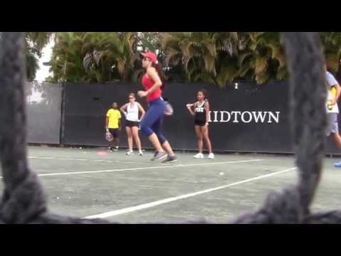 Learn to Play Tennis in No Time (TNT)