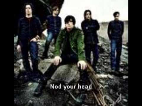 NIN-The great destroyer lyrics