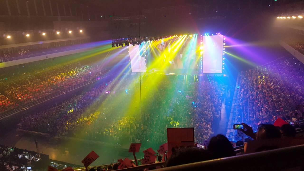 160801 張惠妹A Mei - 彩虹@愛最大婚姻平權公益演唱會 - YouTube