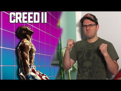 Creed II: The Solid Sequel to Rocky IV - Rental Reviews