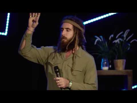 Live Like Him - Mitch Ramsey - Session 1