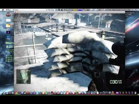 Battlefield: Bad Company 2 On Mac
