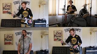 """You Owe Me"" - The Chainsmokers Pop Punk Cover"