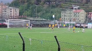 Serie D Girone A Ligorna-Savona 2-3