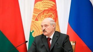 Белорусы не разделяют образ будущего, который им предлагают власти?