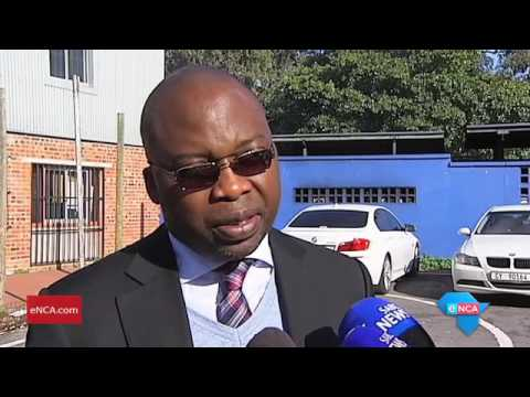 Masutha on mission to tackle crime