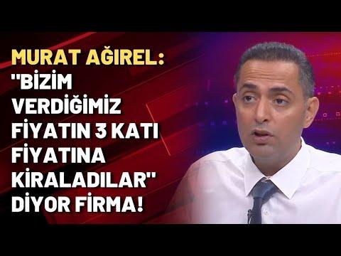 Murat Ağırel: \