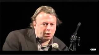 Christopher Hitchens - Axis of Evil (Iraq, North Korea, Iran)(6-7)(MAN, POLITICS & POWER lectures)