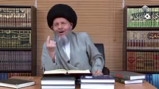 السيد كمال الحيدري: خرافة كون الأعلم هو الأقرب للواقع