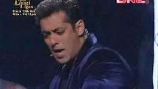 Salman Khan Performance  ~ Xclusiv ~  Rockstars 2006 ~
