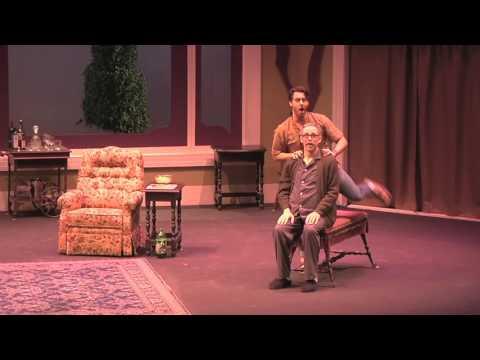 Don Pasquale by Donizetti Act 1 Brava! Opera Theater  Ashland, Oregon