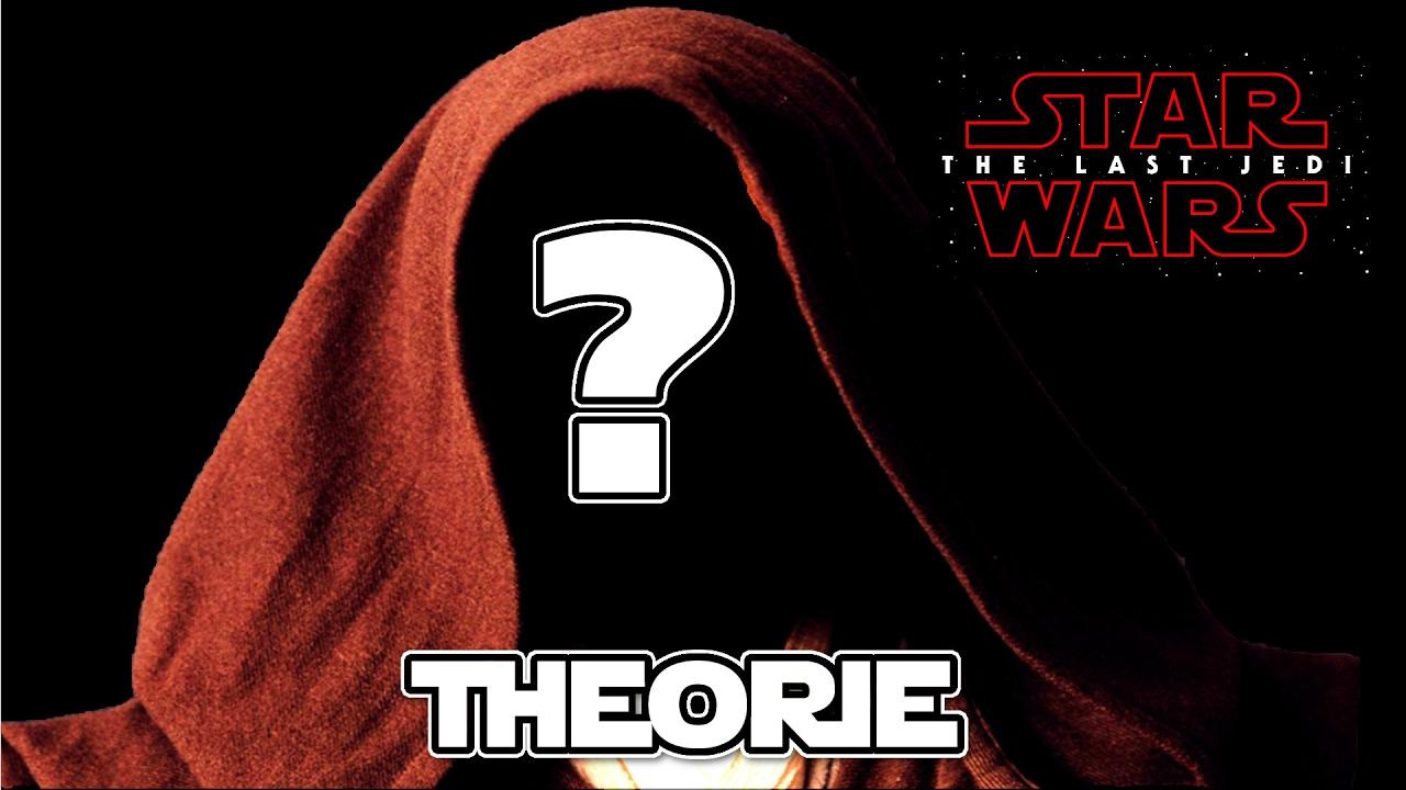 Star Wars 8 Der Letzte Jedi