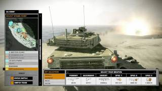 Battlefield: Bad Company 2 - PC Multiplayer Gameplay [Full HD]